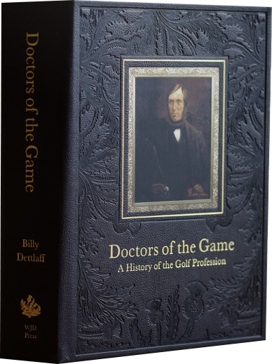 Doctors of the Game